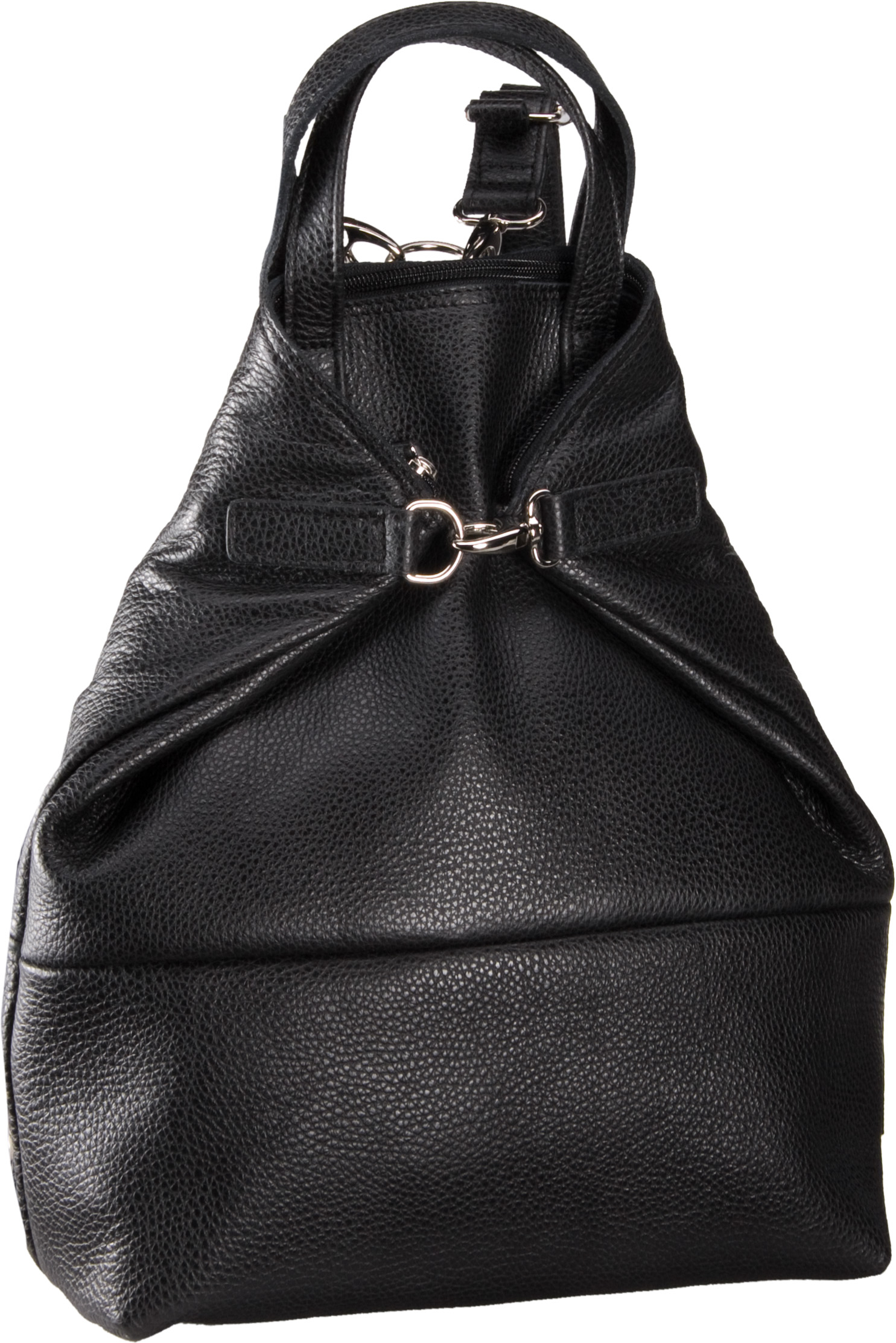 Rucksack / Daypack Vika 1910 X-Change 3in1 Bag S Schwarz