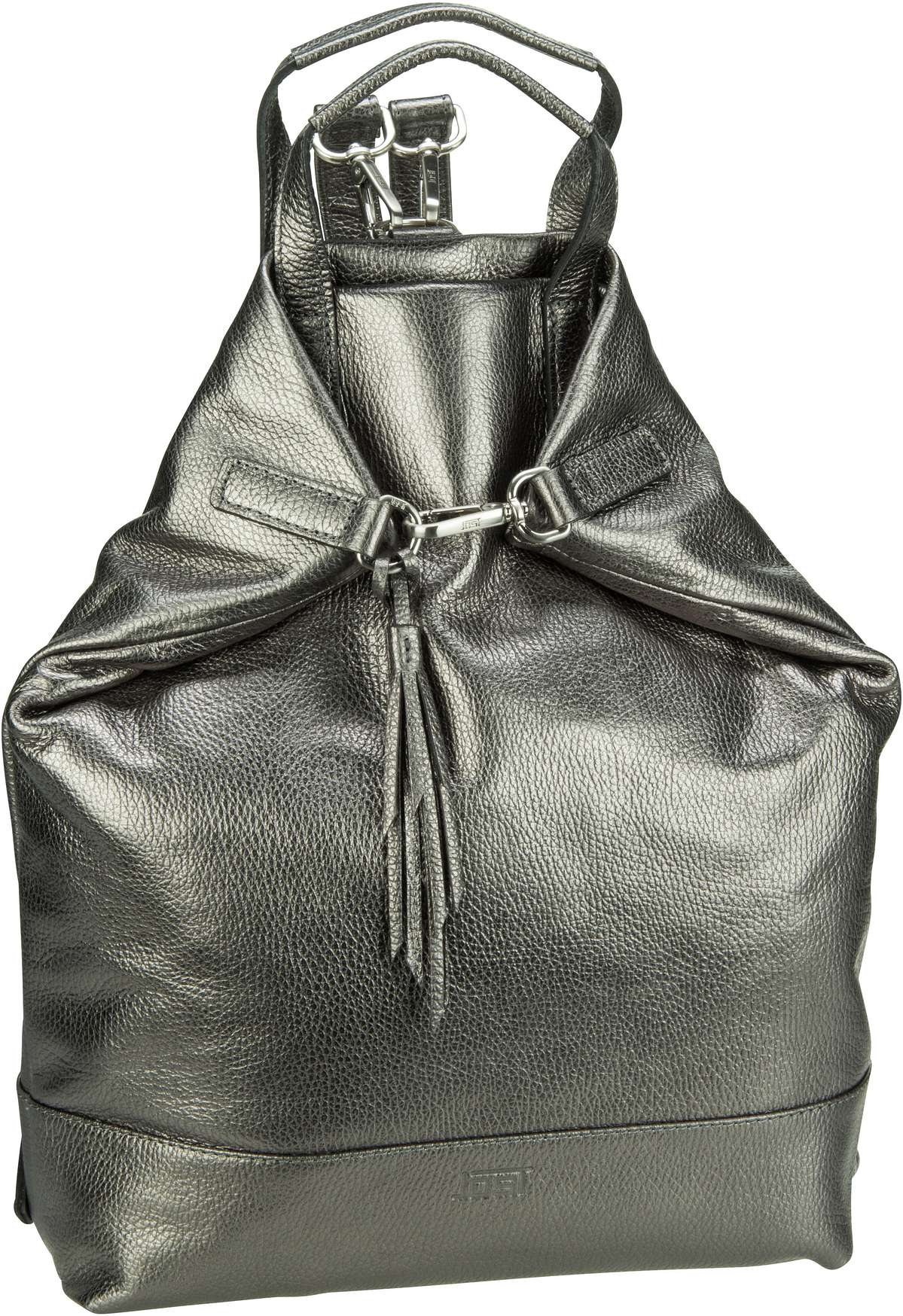 Rucksack / Daypack Vika 1910 X-Change 3in1 Bag S Silver