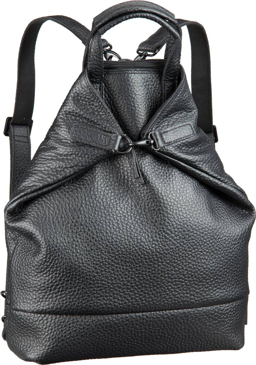 Rucksack / Daypack Kopenhagen 2068 X-Change 3in1 Bag S Schwarz