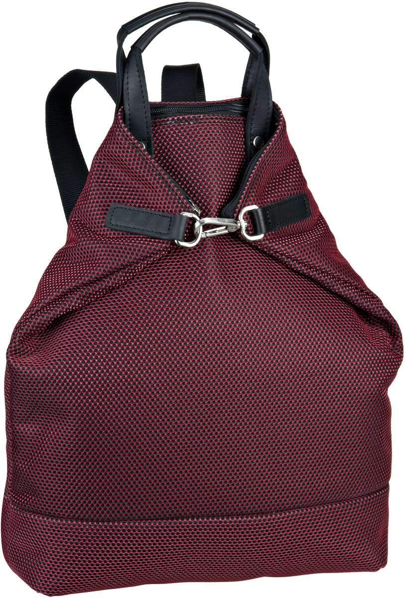 Rucksack / Daypack Mesh 6178 X-Change 3in1 Bag S Rot