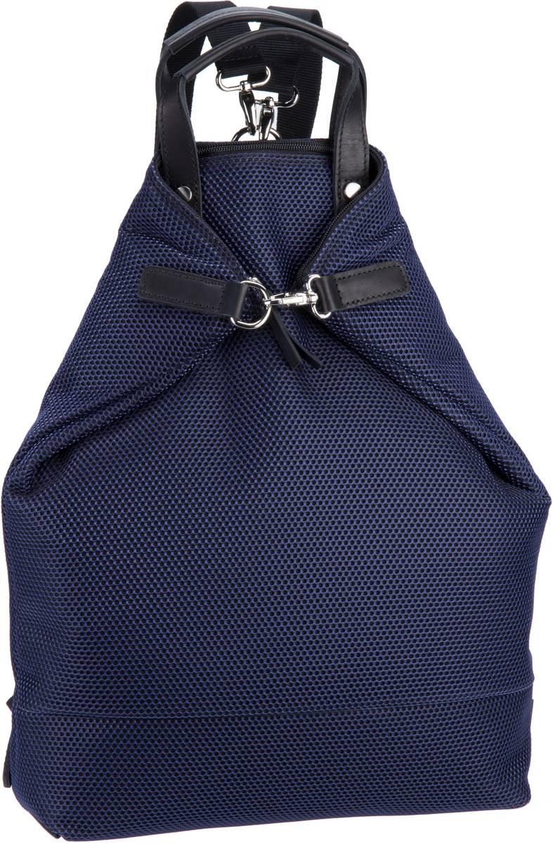 Rucksack / Daypack Mesh 6178 X-Change 3in1 Bag S Blau