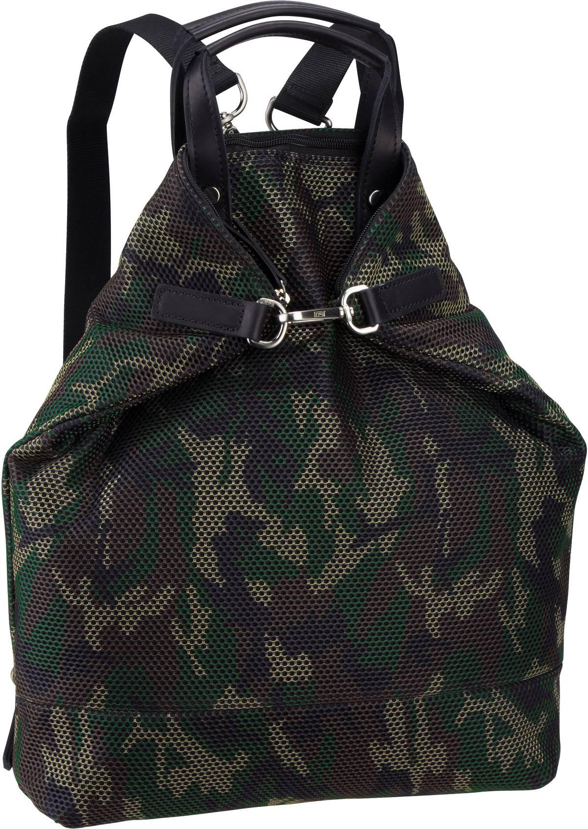 Rucksack / Daypack Mesh 6178 X-Change 3in1 Bag S Camouflage