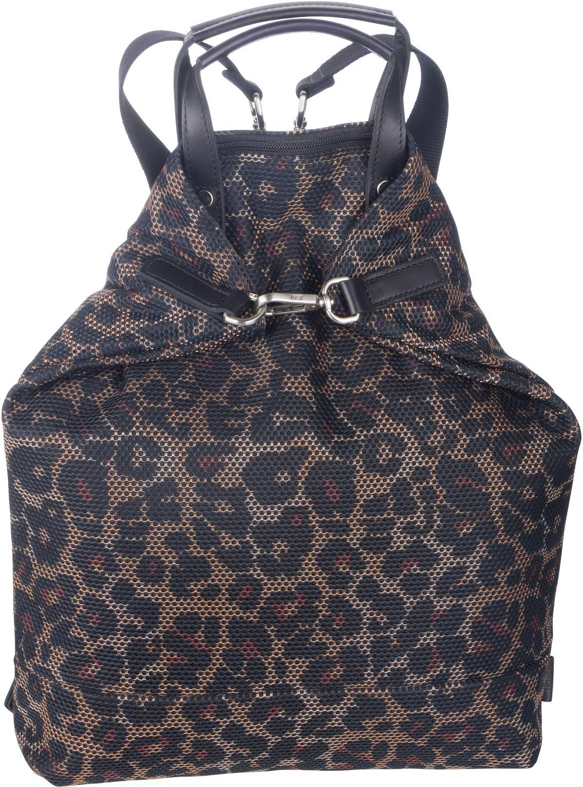 Rucksack / Daypack Mesh 6178 X-Change 3in1 Bag S Leo
