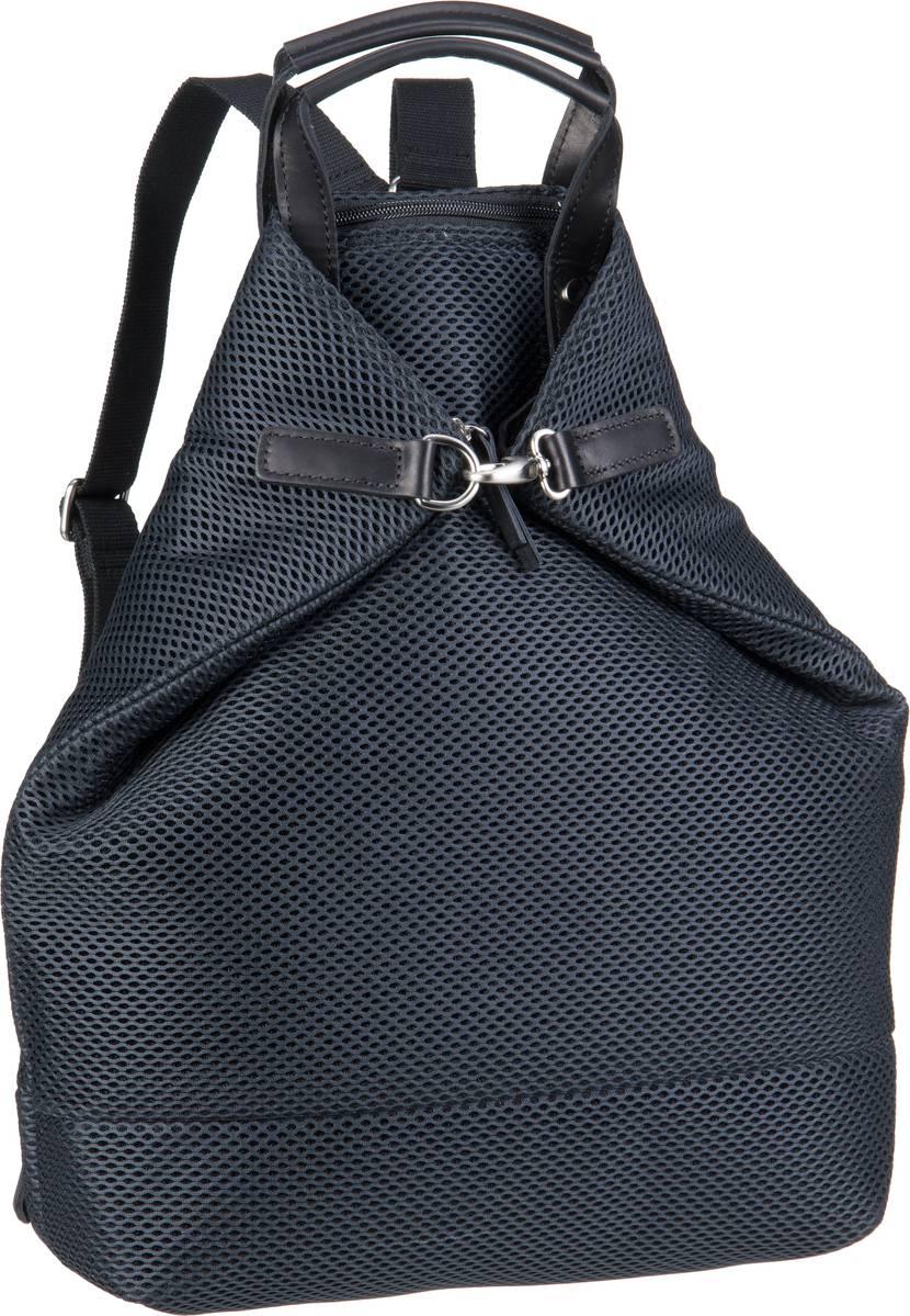 Rucksack / Daypack Mesh 6178 X-Change 3in1 Bag S Schwarz