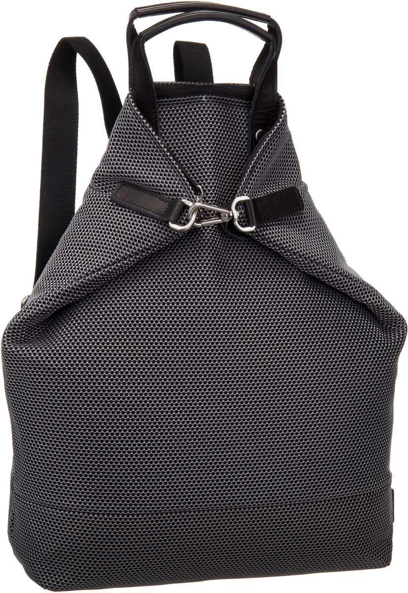 Rucksack / Daypack Mesh 6178 X-Change 3in1 Bag S Silver