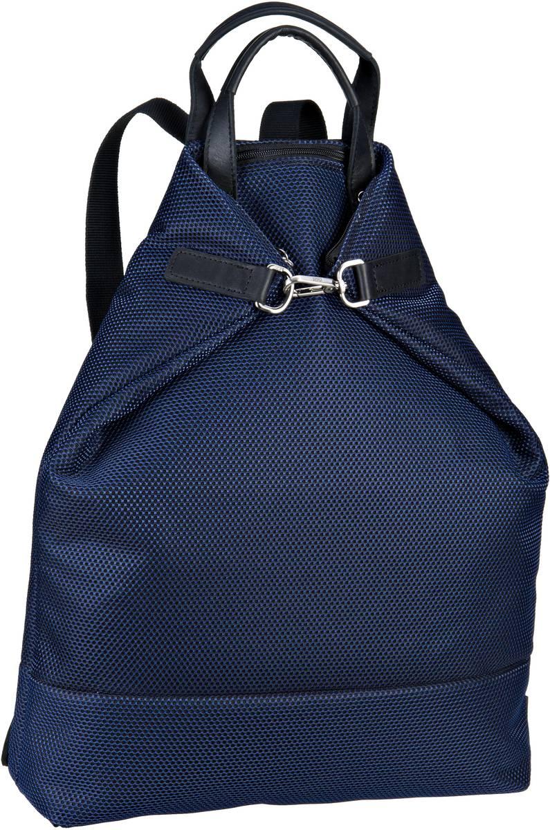Laptoprucksack Mesh 6179 X-Change 3in1 Bag L Blau