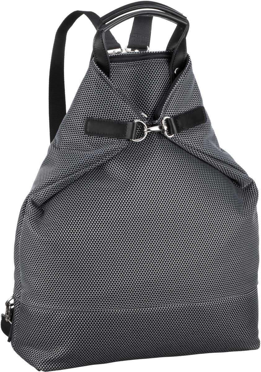 Laptoprucksack Mesh 6179 X-Change 3in1 Bag L Silver