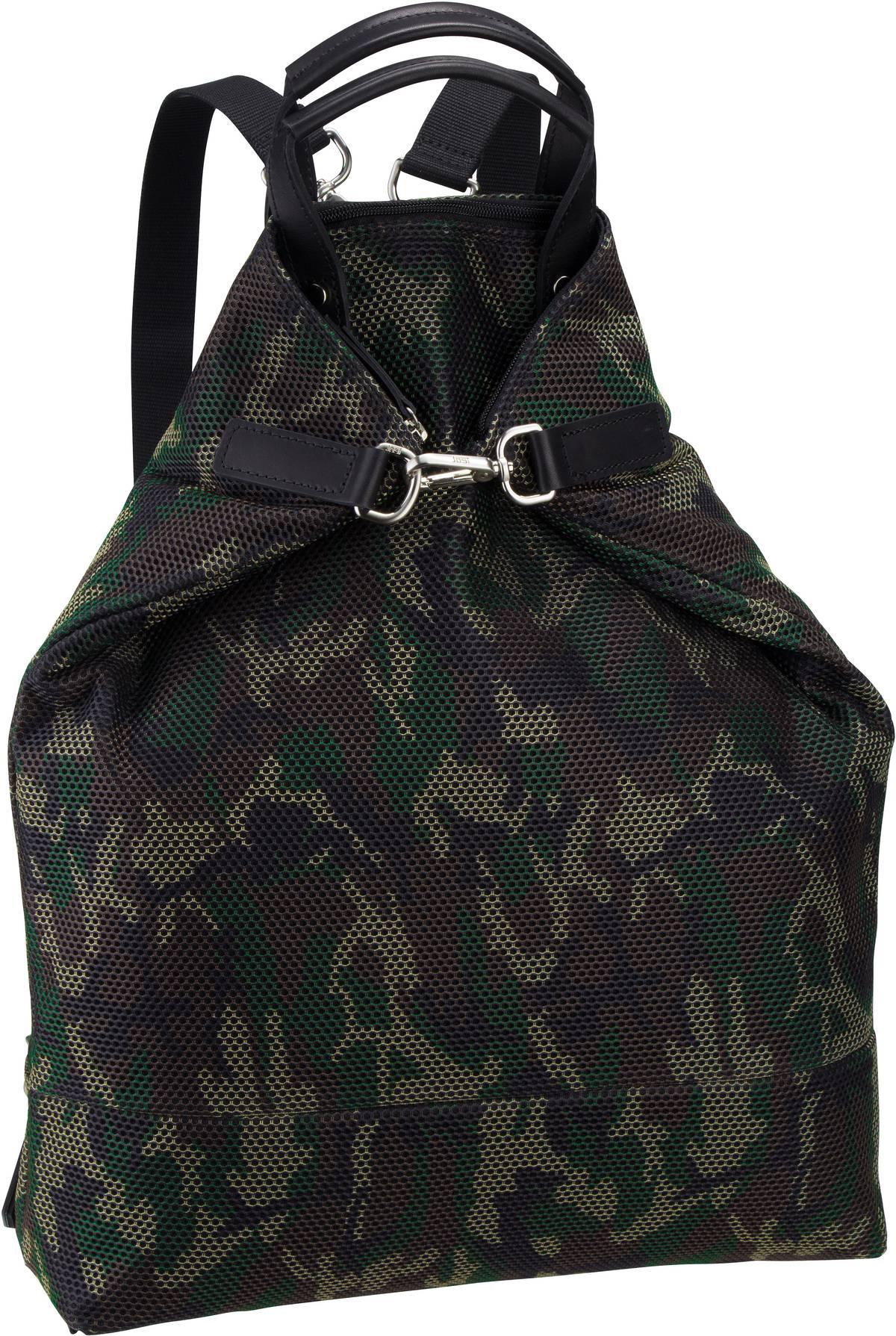 Laptoprucksack Mesh 6179 X-Change 3in1 Bag L Camouflage