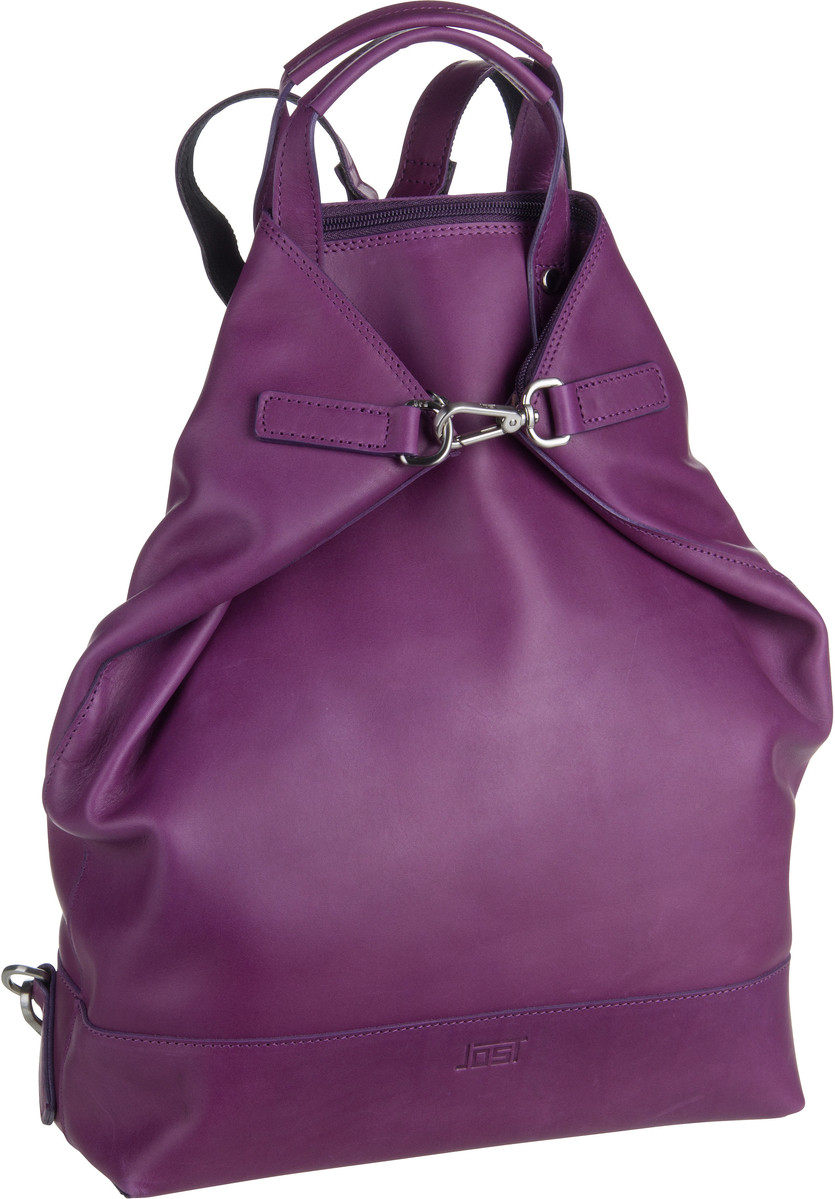 Rucksack / Daypack Rana 1207 X-Change 3in1 Bag S Lila