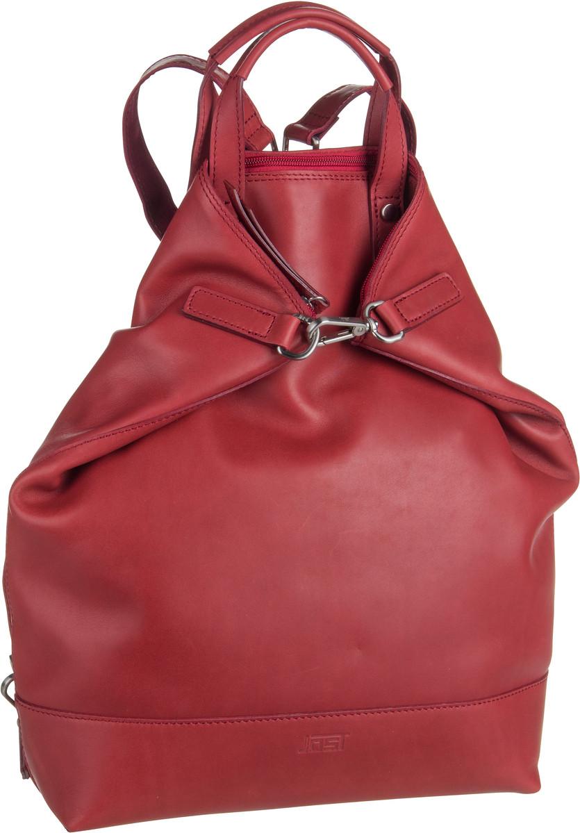 Rucksack / Daypack Rana 1207 X-Change 3in1 Bag S Rot