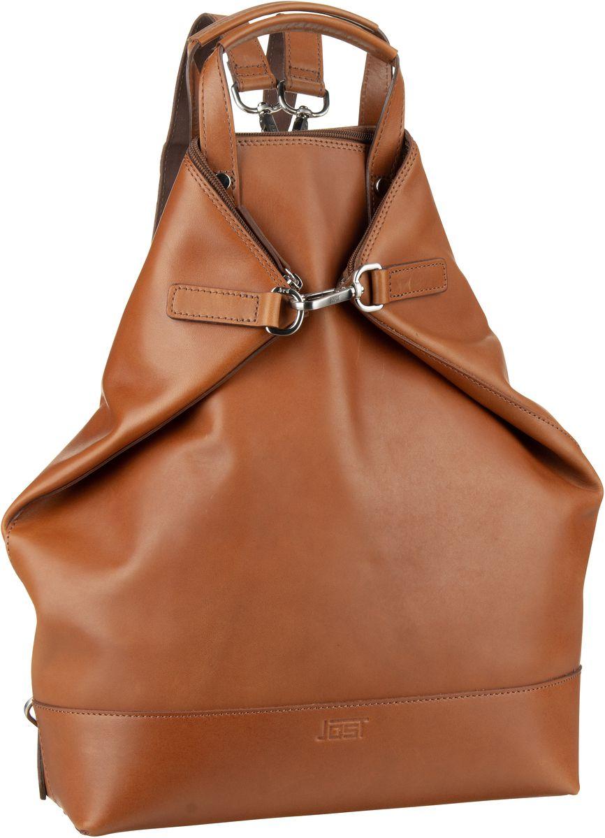 Rucksack / Daypack Rana 1207 X-Change 3in1 Bag S Cognac