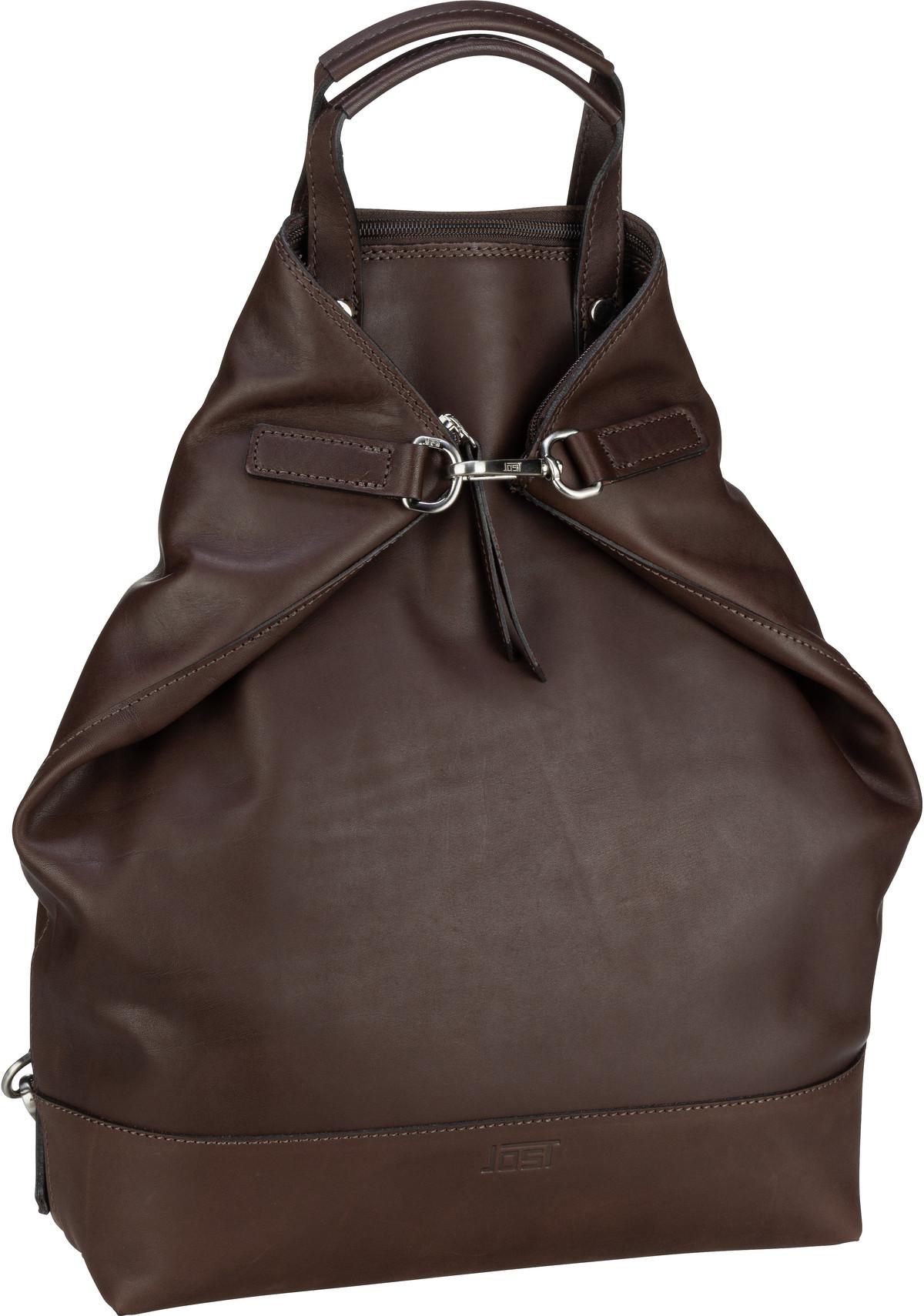 Rucksack / Daypack Rana 1207 X-Change 3in1 Bag S Mocca