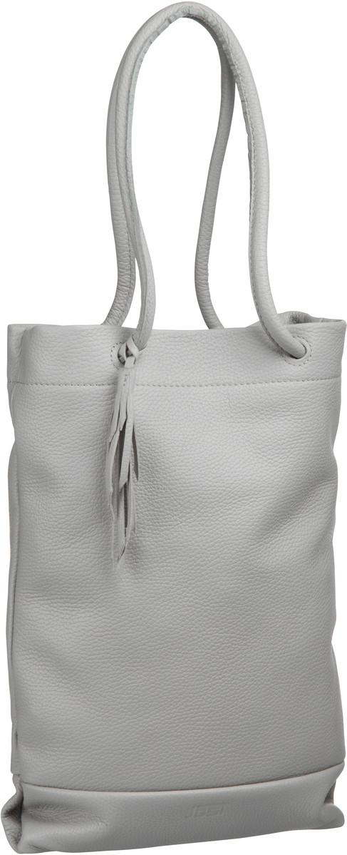 Handtasche Vika 1962 Zugbeutel Grey
