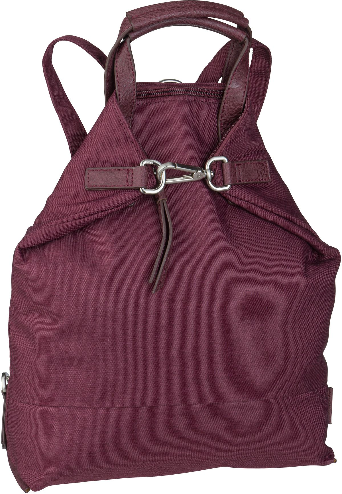 Jost Rucksack / Daypack 1126 X-Change Bag XS Bordeaux