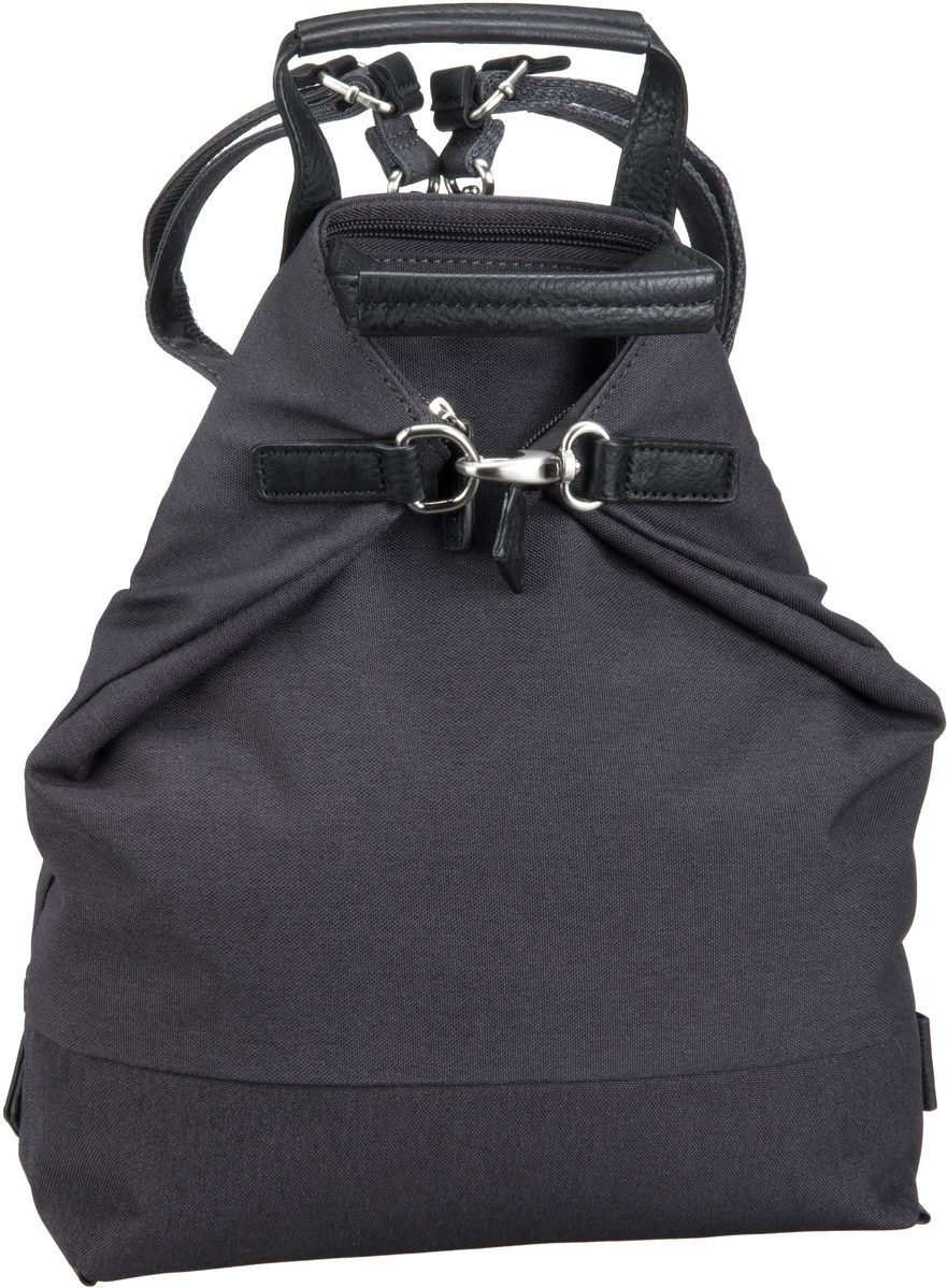 Jost Rucksack / Daypack 1126 X-Change Bag XS Dark Grey