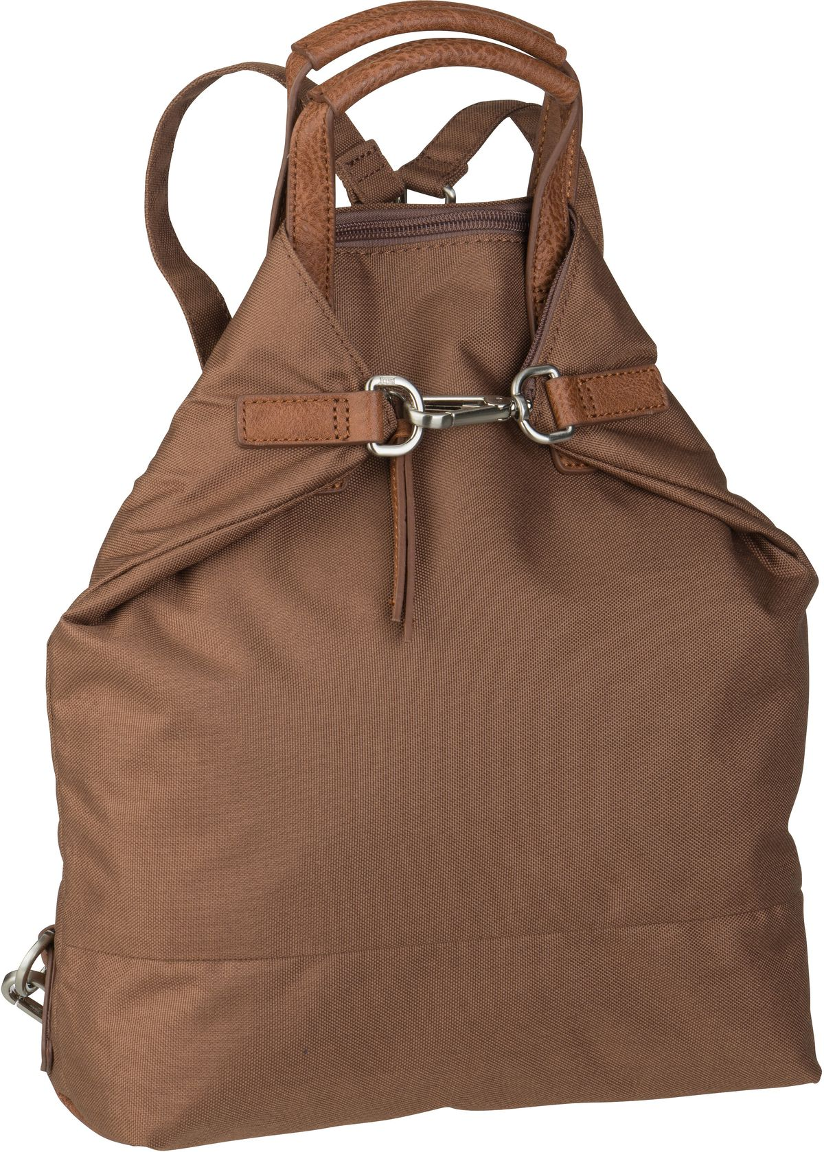 Jost Rucksack / Daypack 1126 X-Change Bag XS Mid Brown