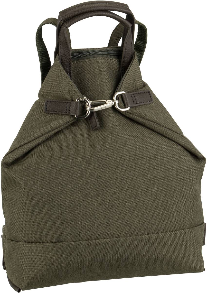Jost Rucksack / Daypack 1126 X-Change 3in1 Bag XS Olive