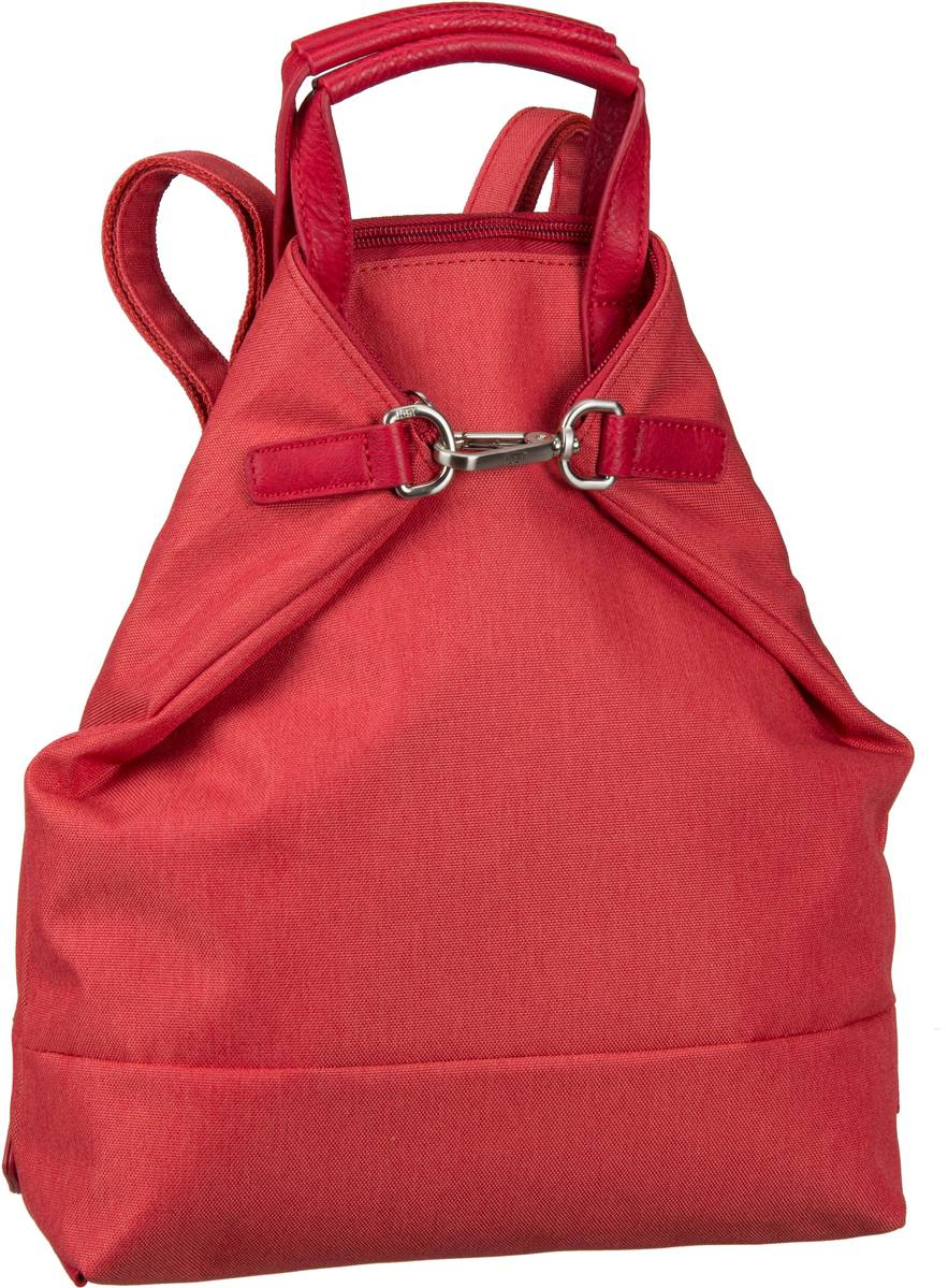 Jost Rucksack / Daypack 1126 X-Change 3in1 Bag XS Red