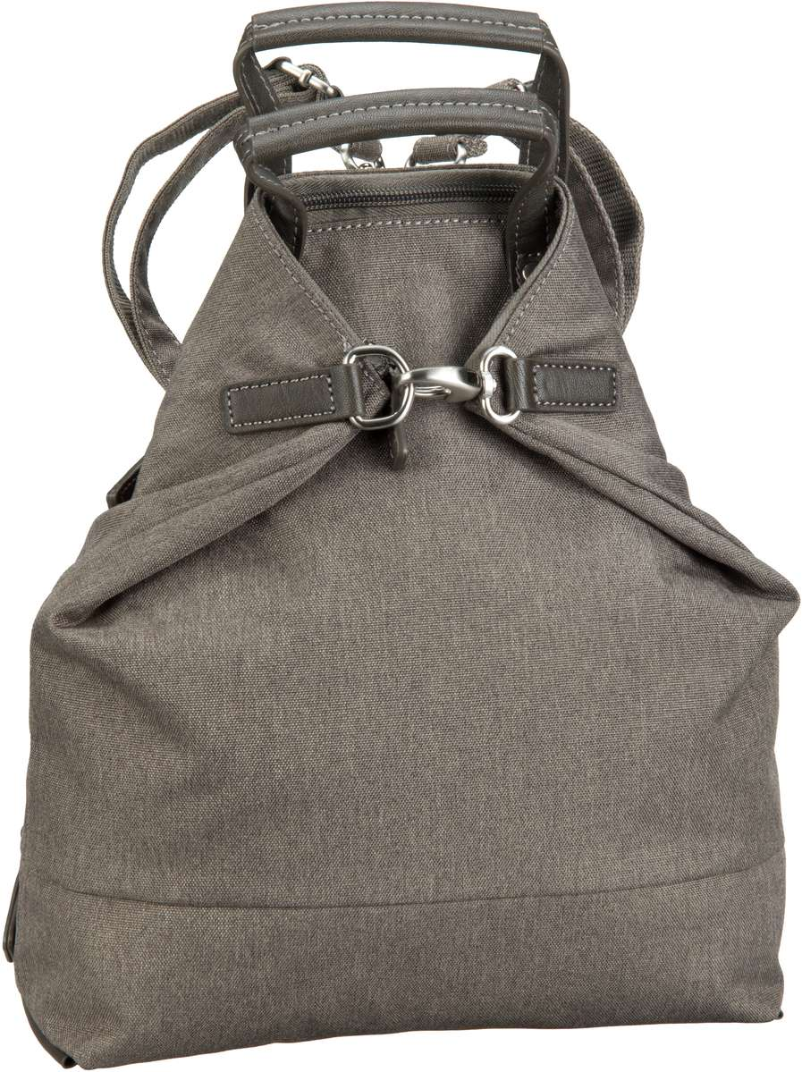 Jost Rucksack / Daypack 1126 X-Change 3in1 Bag XS Taupe