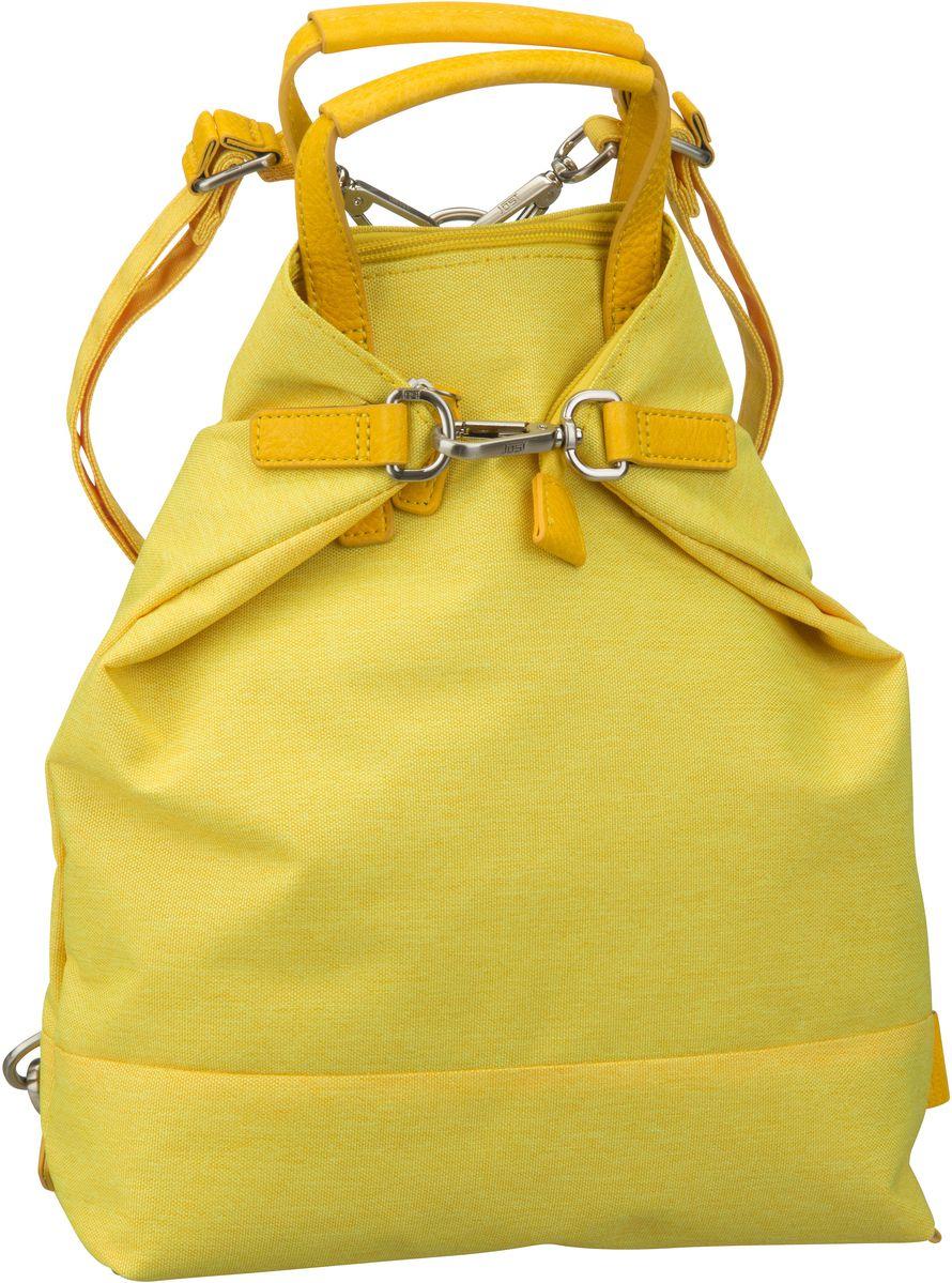 Jost Rucksack / Daypack 1126 X-Change 3in1 Bag XS Gelb