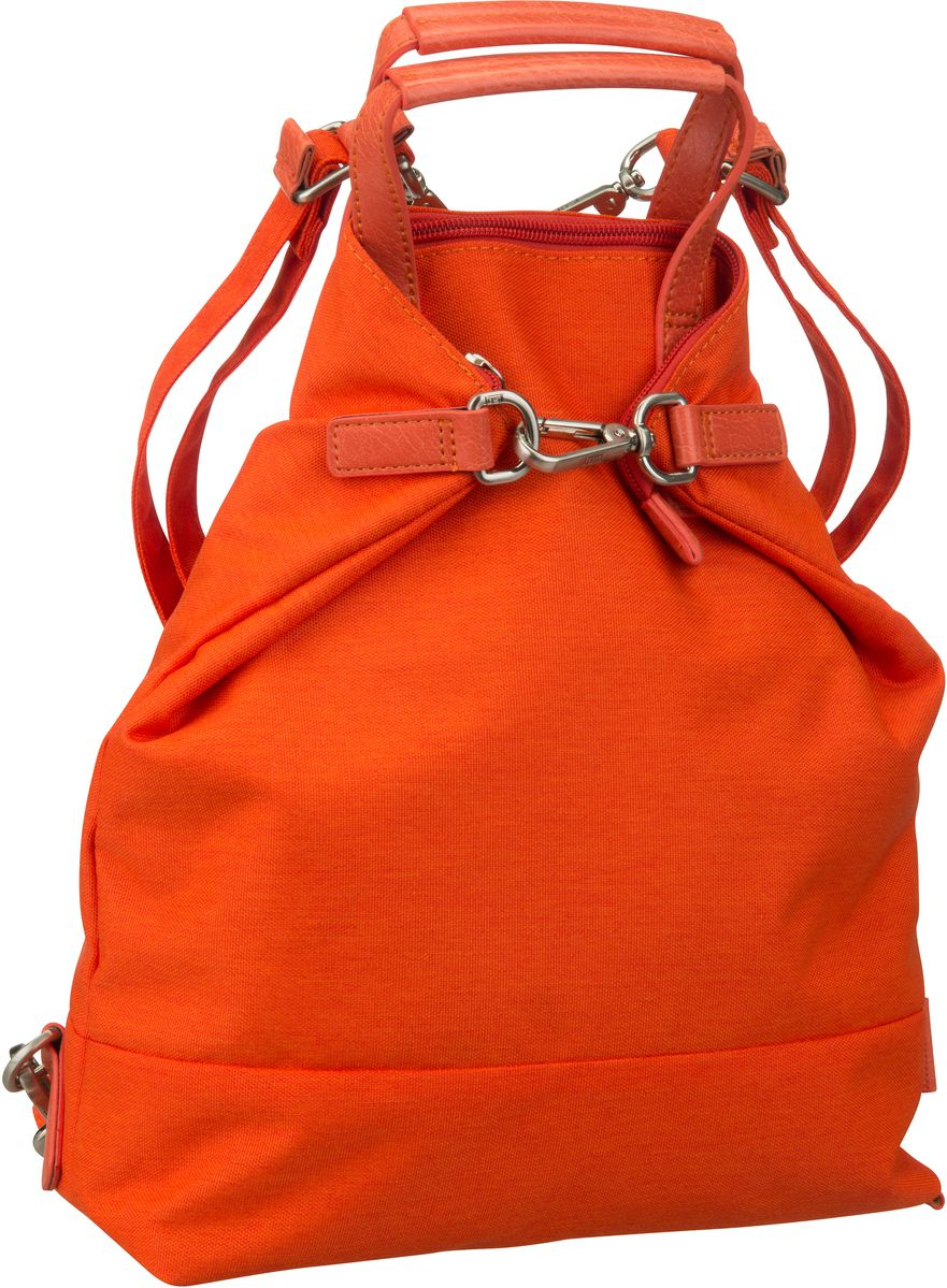 Jost Rucksack / Daypack 1126 X-Change 3in1 Bag XS Orange