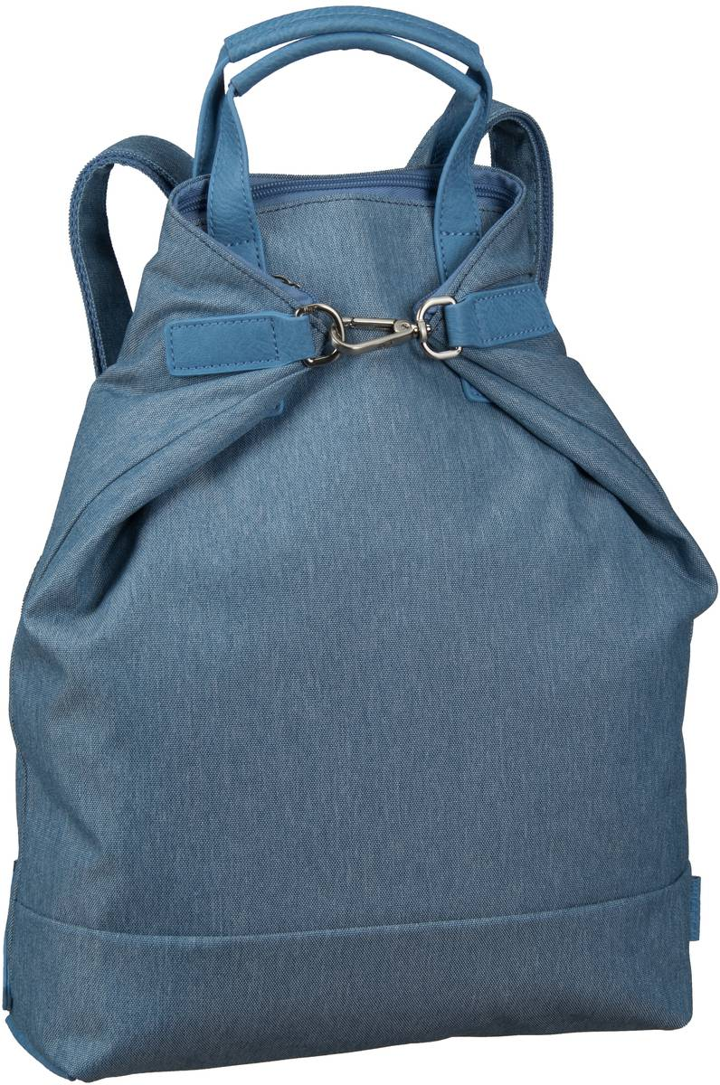 Jost Laptoprucksack 1127 X-Change 3in1 Bag S Blue