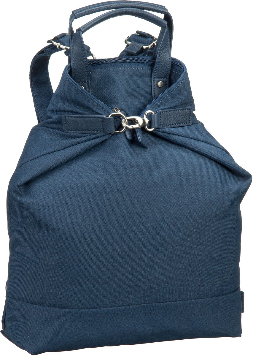Jost Laptoprucksack 1127 X-Change Bag S Navy