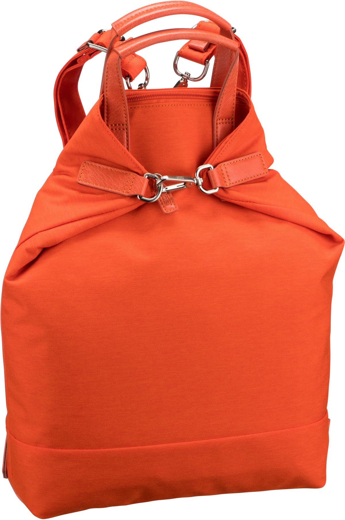 Jost Laptoprucksack 1127 X-Change 3in1 Bag S Orange