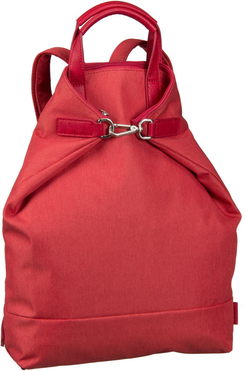Jost Laptoprucksack 1127 X-Change 3in1 Bag S Red