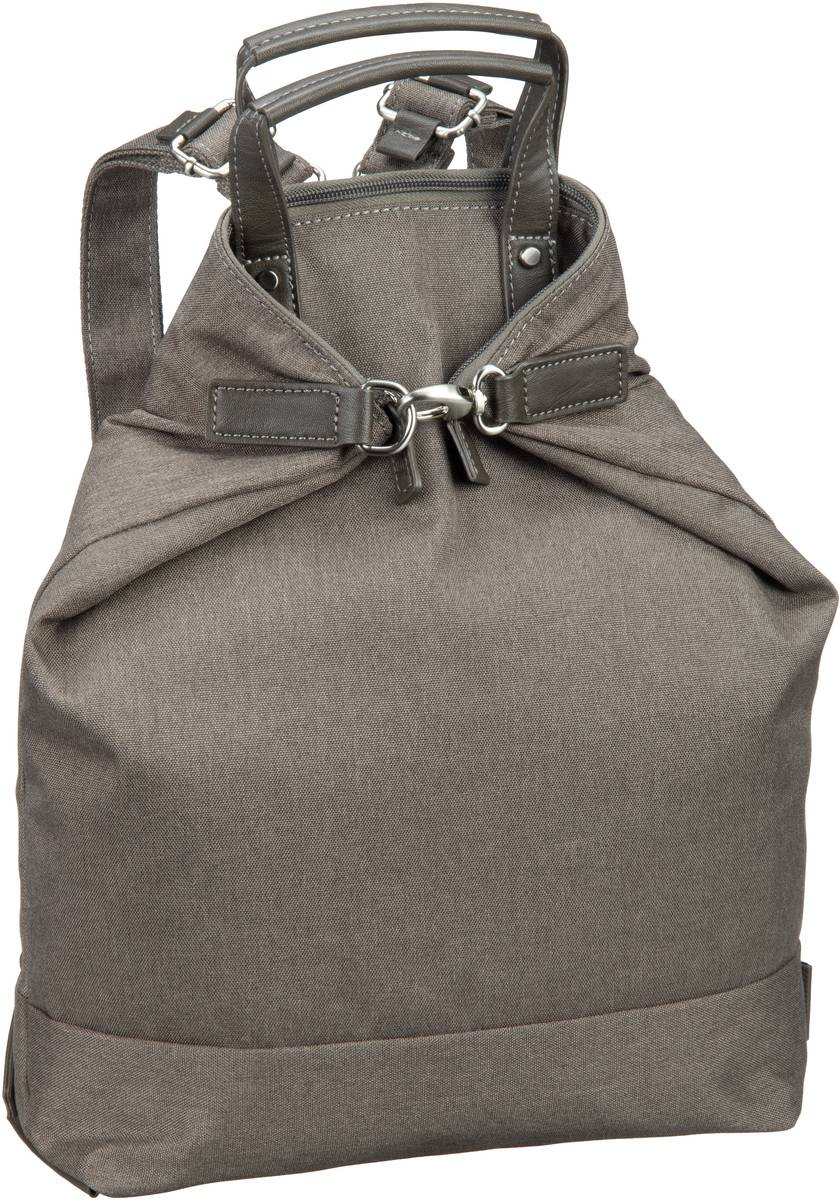 Jost Laptoprucksack 1127 X-Change 3in1 Bag S Taupe