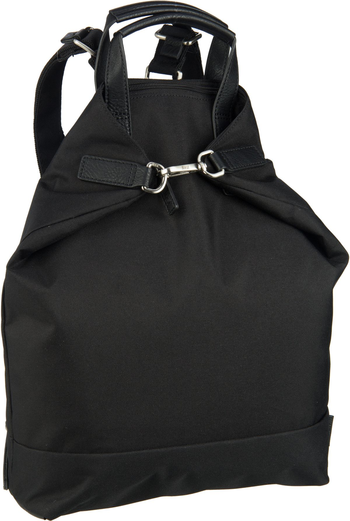 Jost Laptoprucksack 1127 X-Change Bag S Black
