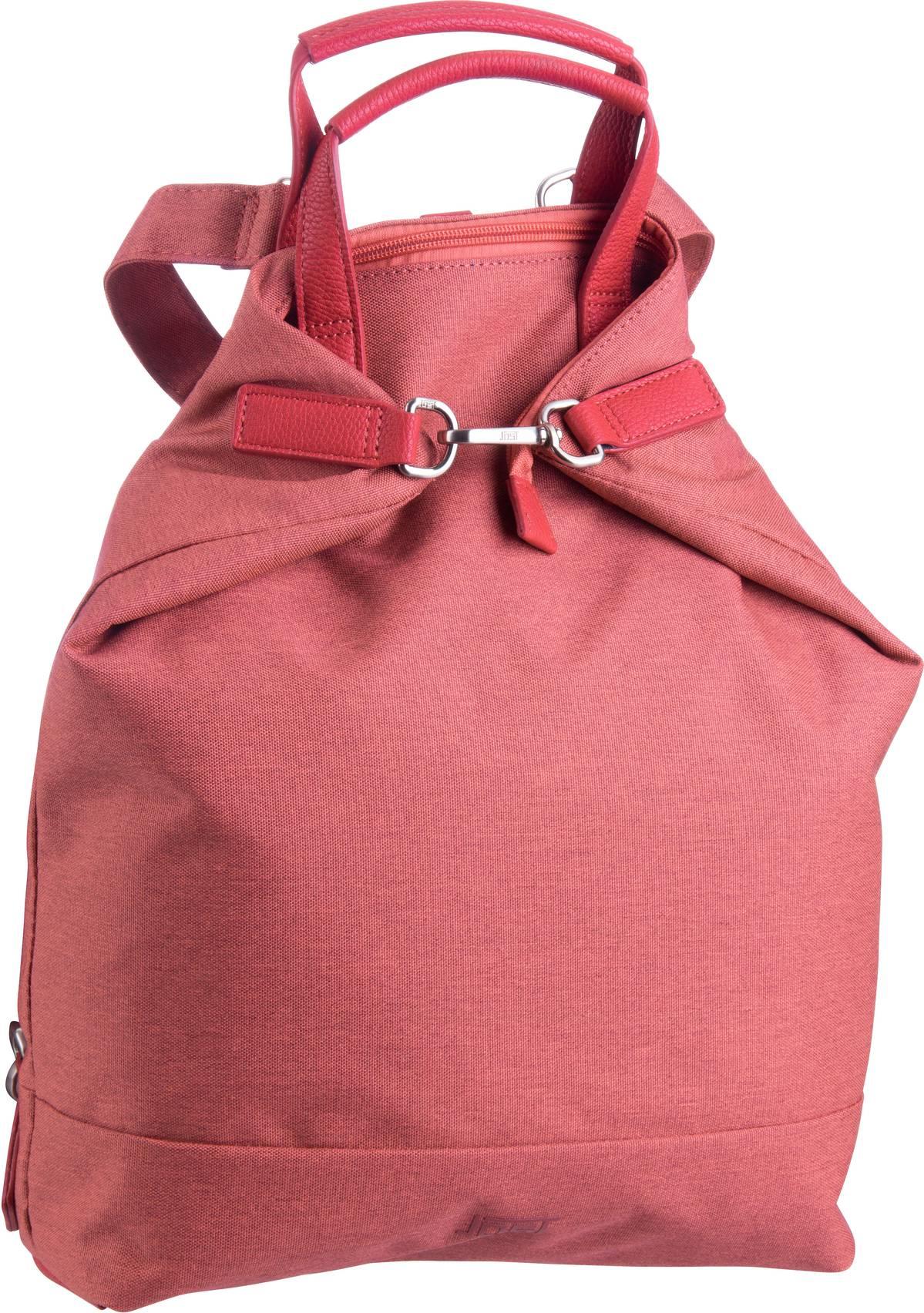 Jost Laptoprucksack 1127 X-Change Bag S k
