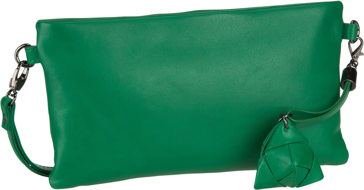 Handtasche Alice Sara Ott 6006 Clutch Grün