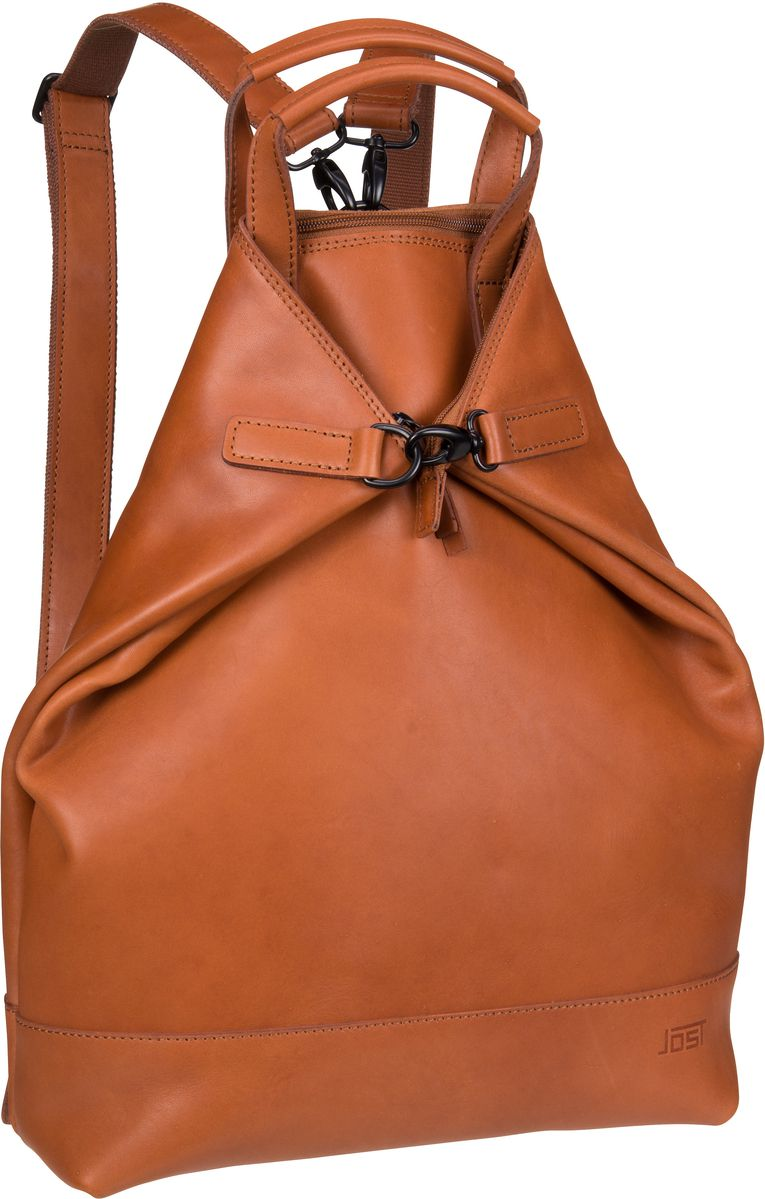Rucksack / Daypack Futura 8661 X-Change 3in1 Bag S Cognac