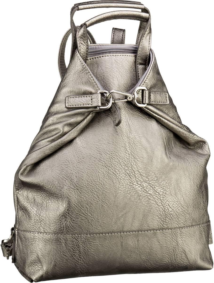 Rucksack / Daypack Merritt 2670 X-Change 3in1 Bag XS Silver