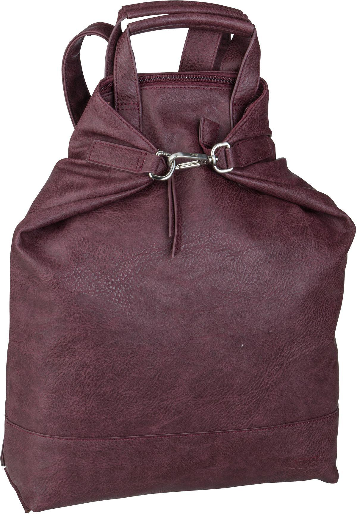 Rucksack / Daypack Merritt 2671 X-Change 3in1 Bag S Bordeaux