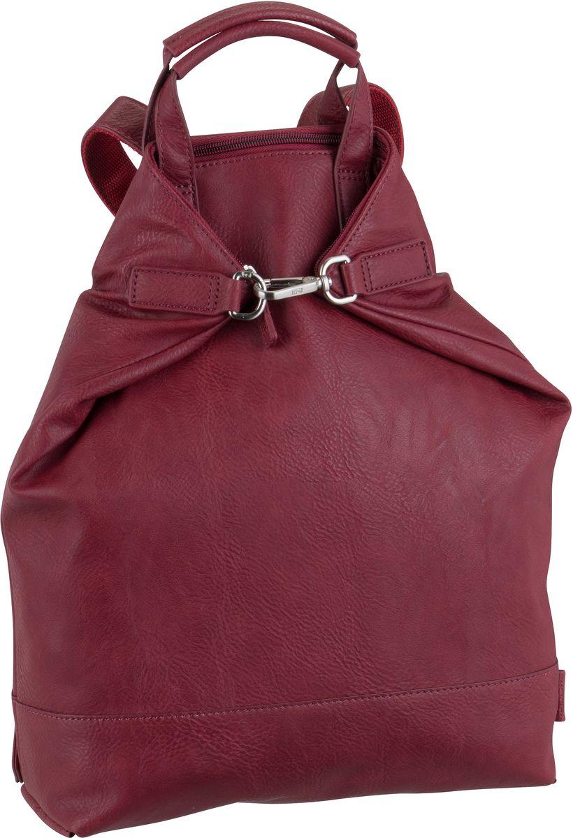 Rucksack / Daypack Merritt 2671 X-Change 3in1 Bag S Rot