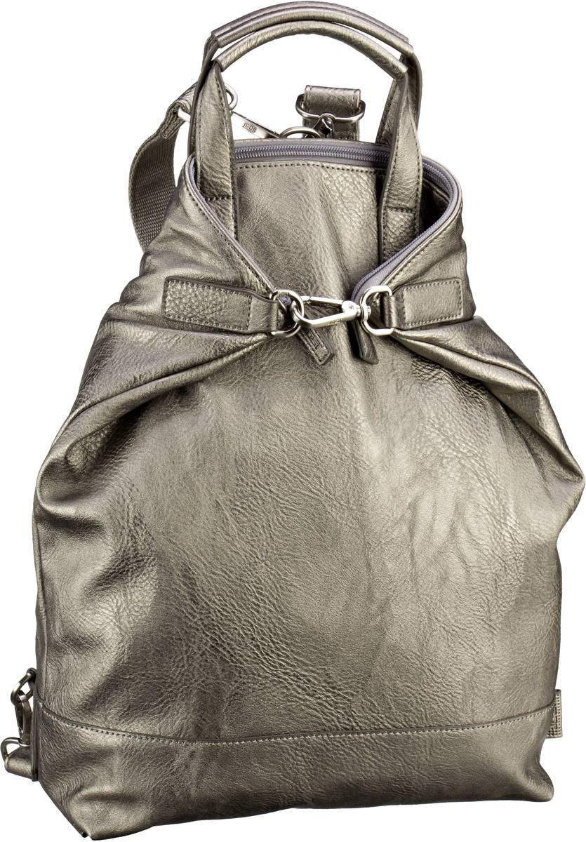 Rucksack / Daypack Merritt 2671 X-Change 3in1 Bag S Silver
