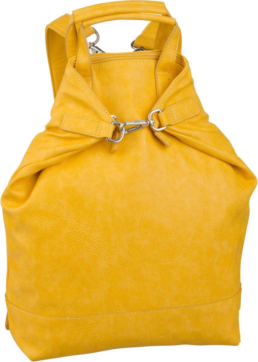 Rucksack / Daypack Merritt 2671 X-Change 3in1 Bag S Gelb