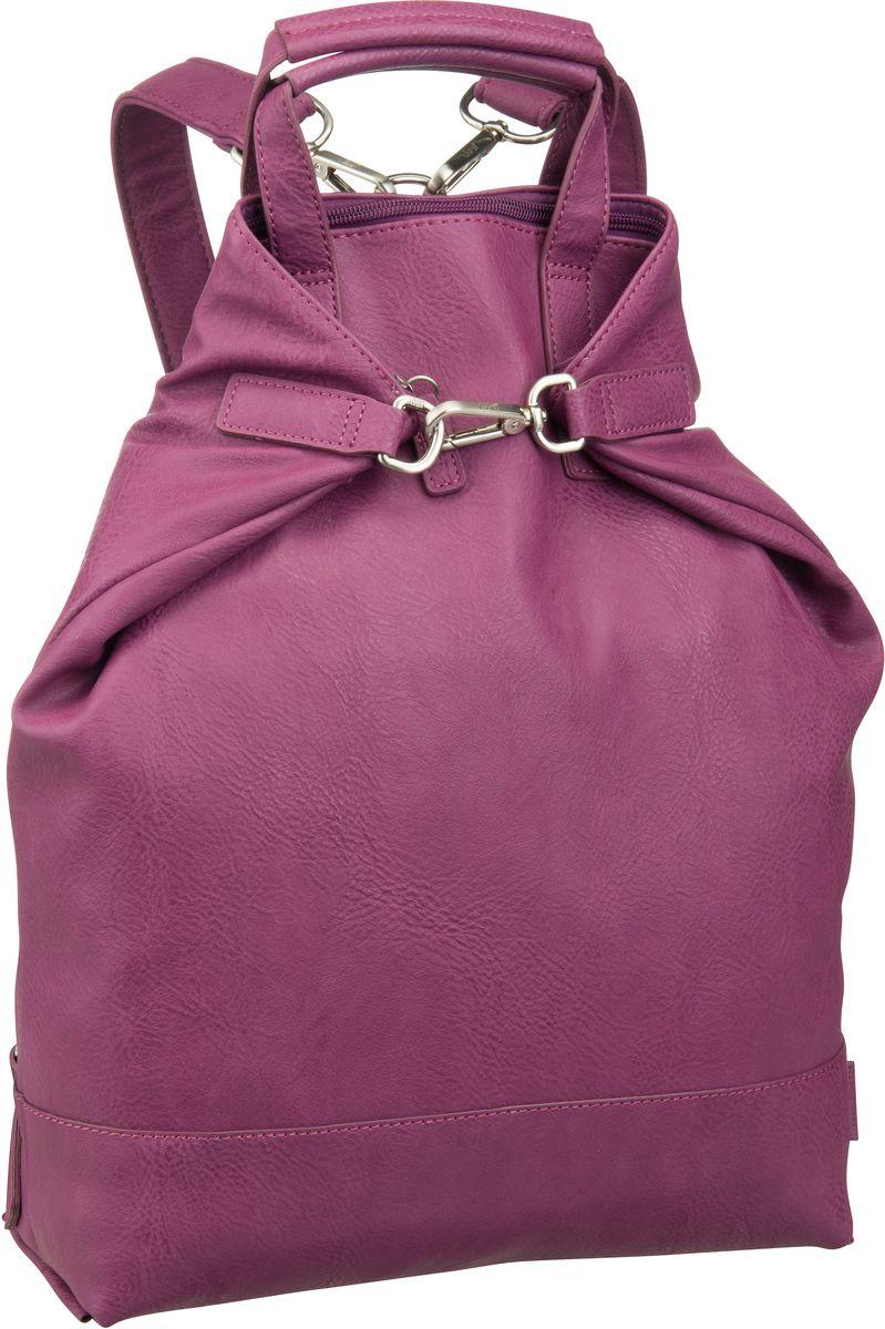 Rucksack / Daypack Merritt 2671 X-Change 3in1 Bag S Lila