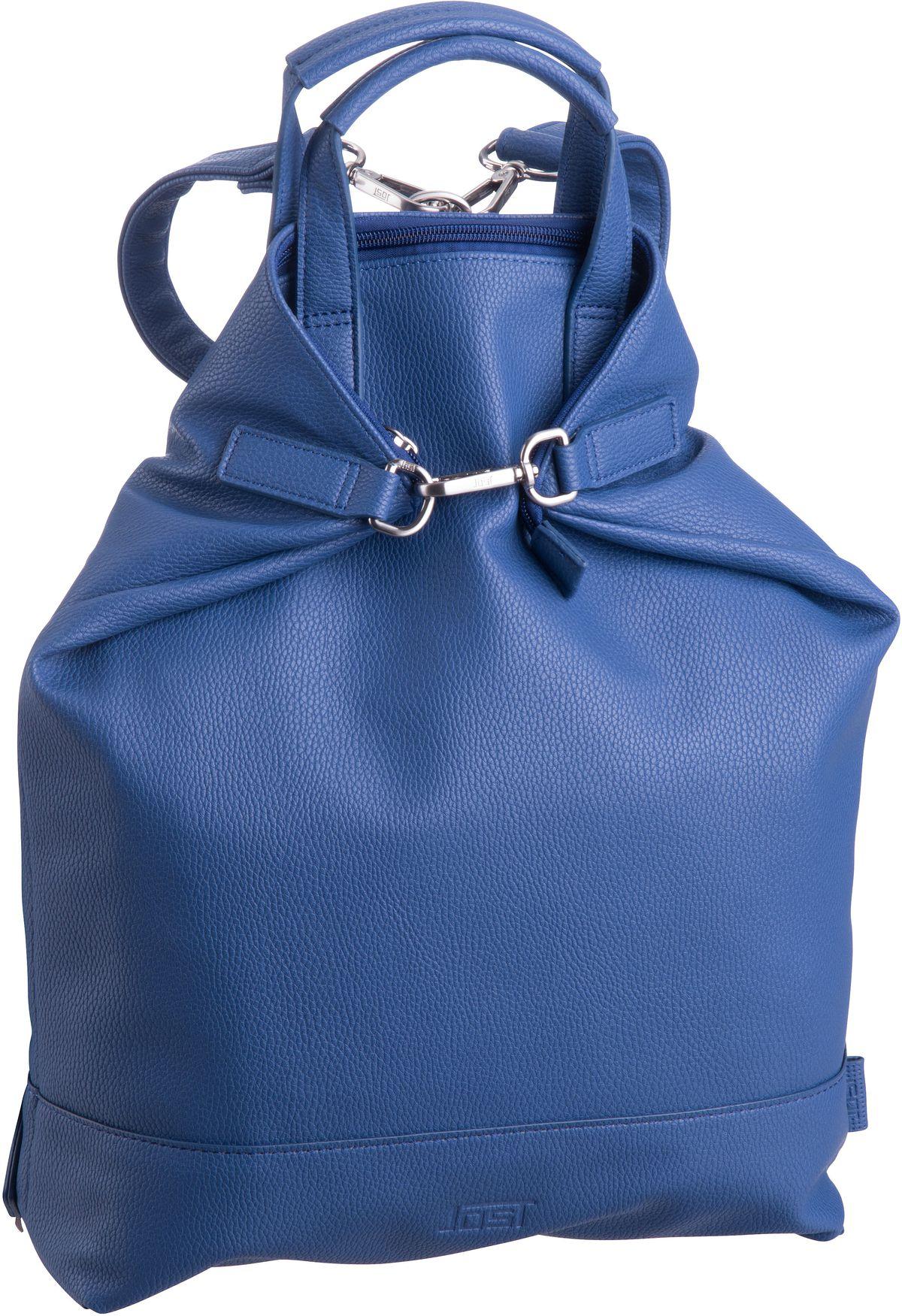 Rucksack / Daypack Merritt 2671 X-Change Bag S Royalblue