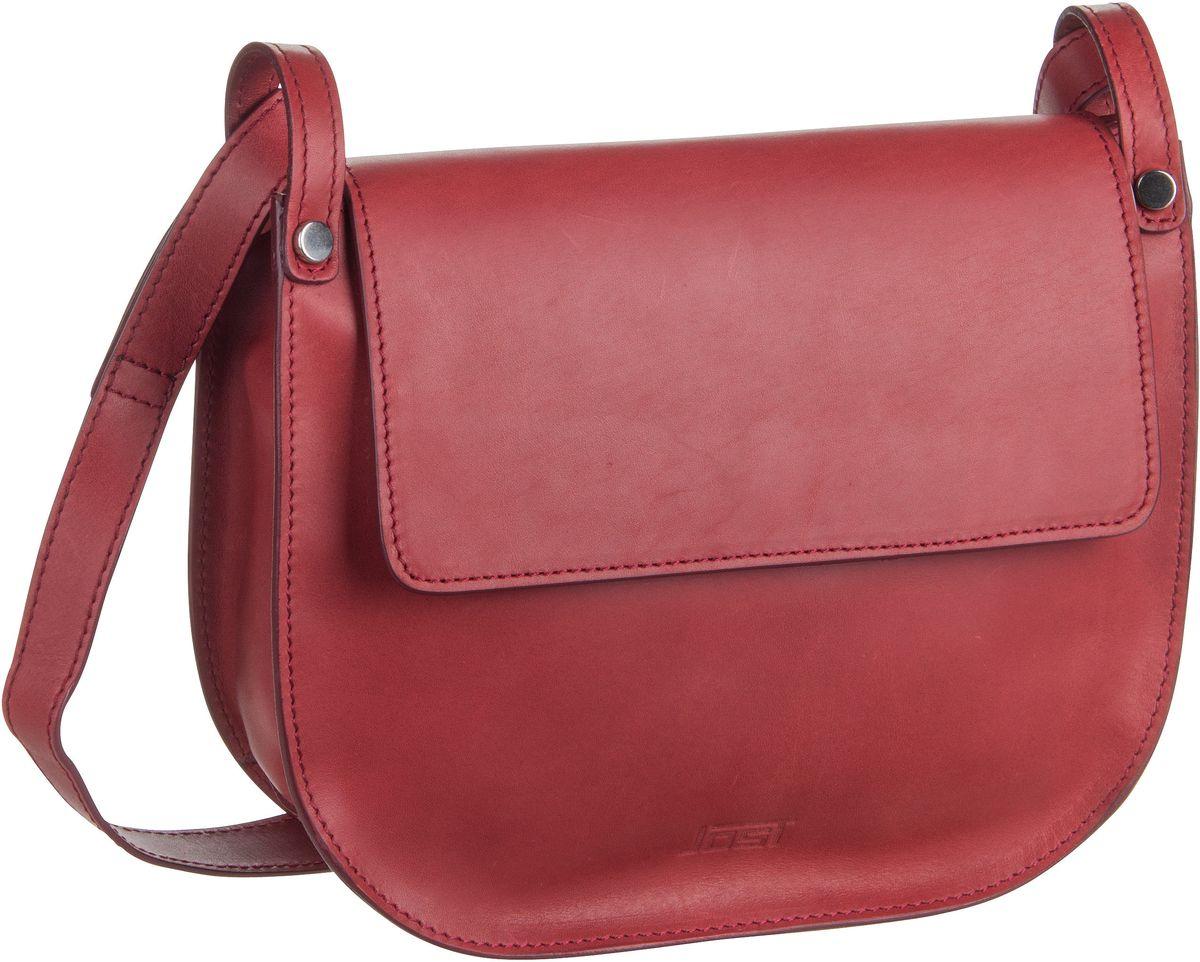 Umhängetasche Rana 1216 Jagdtasche M Rot