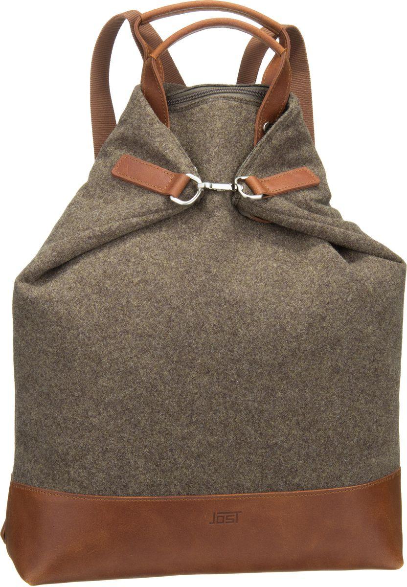 Rucksack / Daypack Farum 2174 X-Change 3in1 Bag S Brown