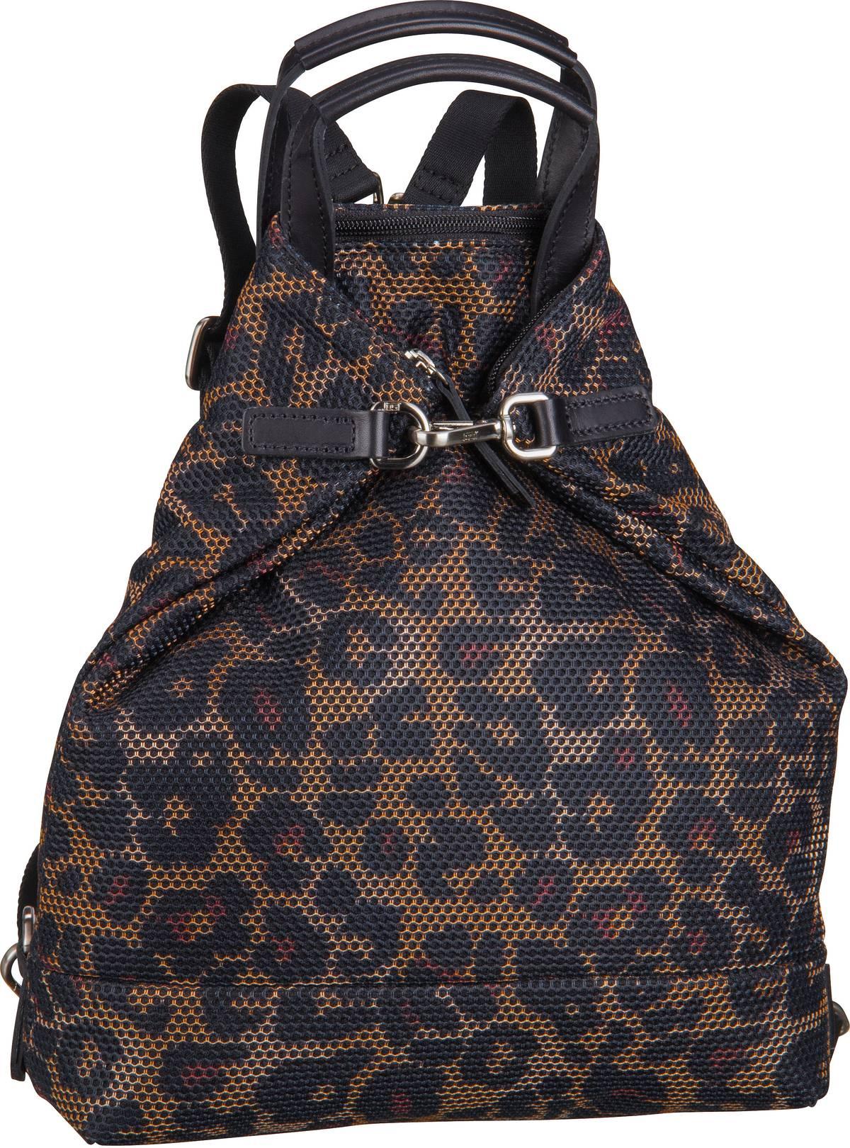 Rucksack / Daypack Mesh 6177 X-Change 3in1 Bag XS Leo