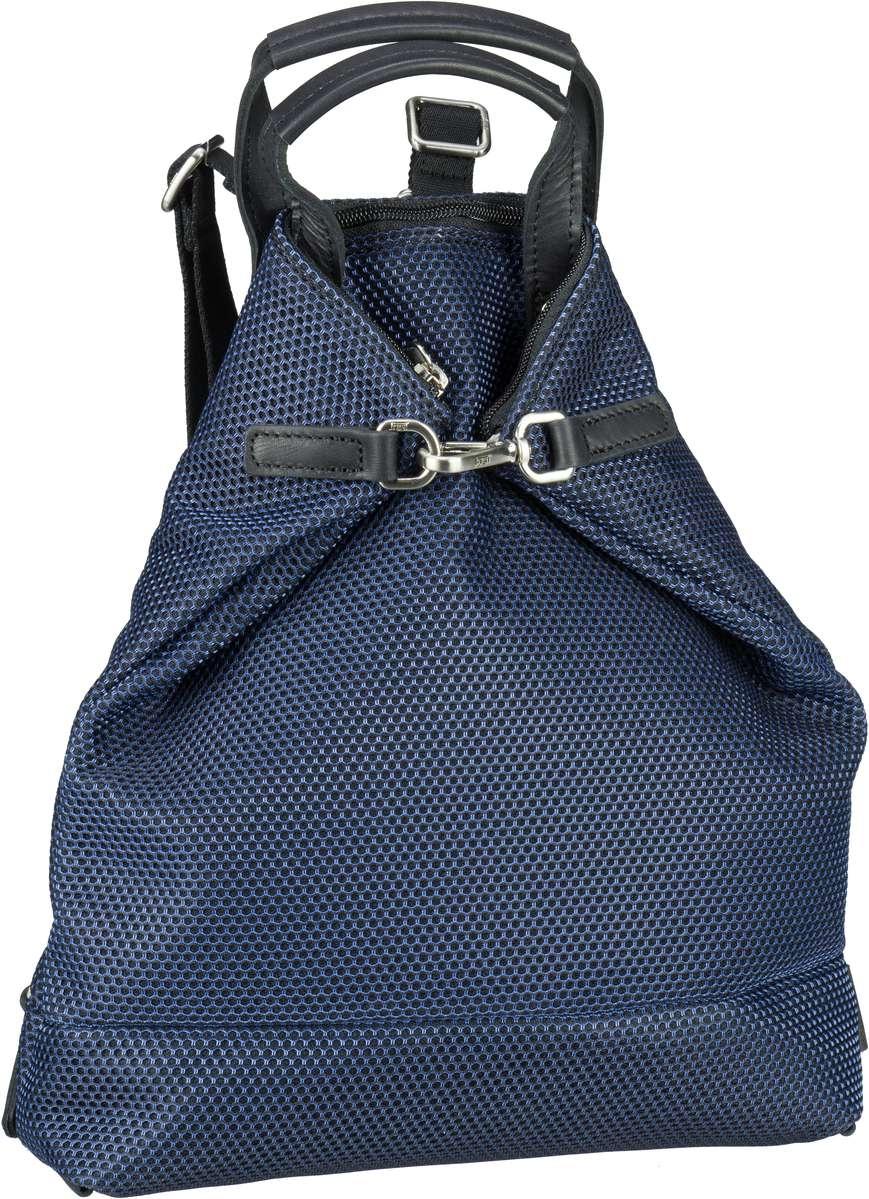 Rucksack / Daypack Mesh 6177 X-Change 3in1 Bag XS Blau