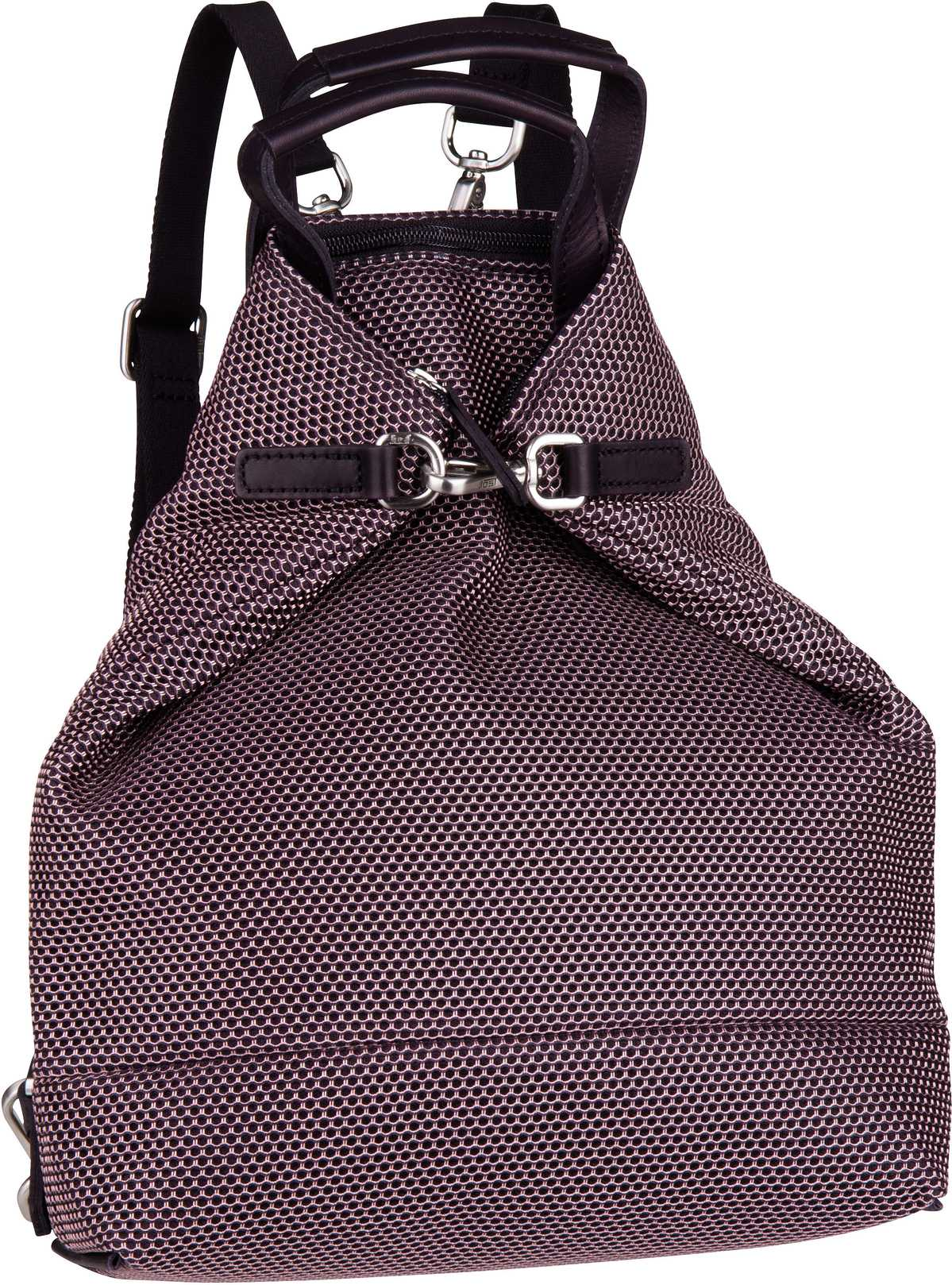 Rucksack / Daypack Mesh 6177 X-Change 3in1 Bag XS Rosewood