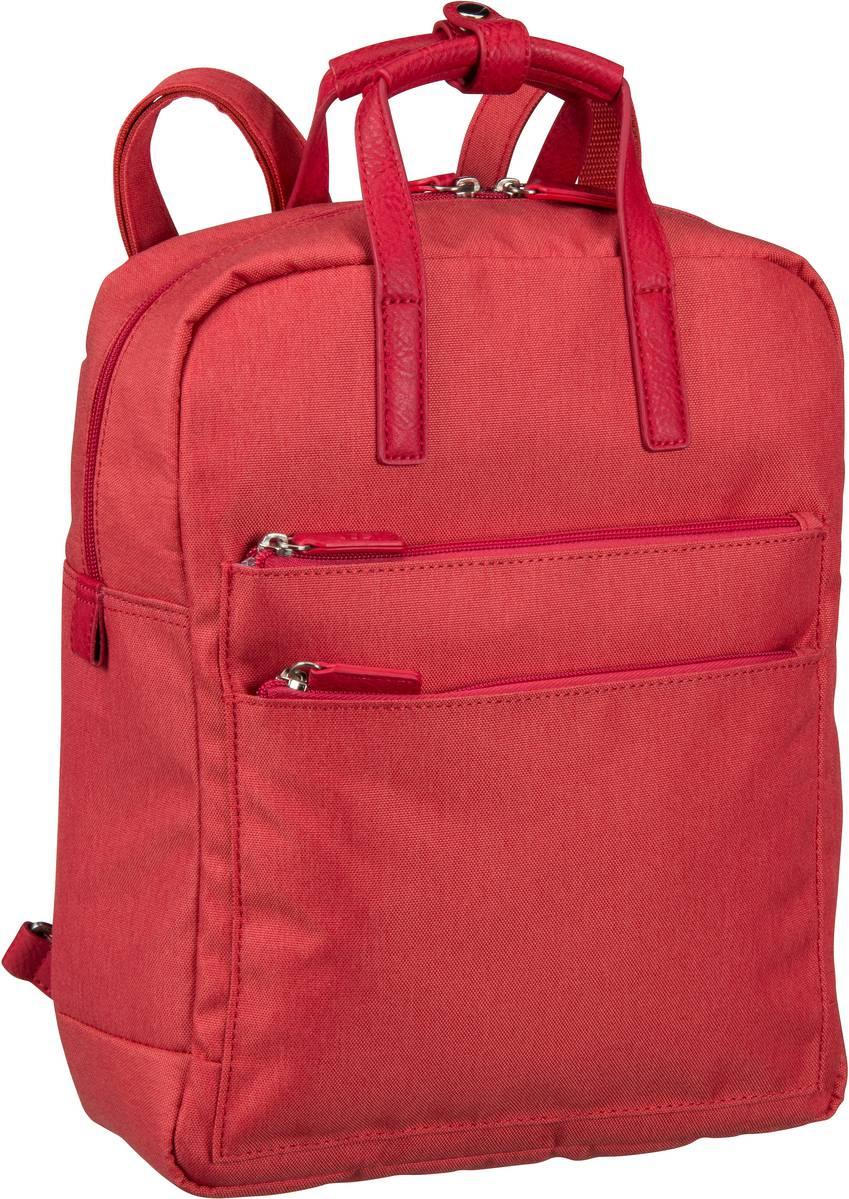 Jost Laptoprucksack 1139 Rucksack Red
