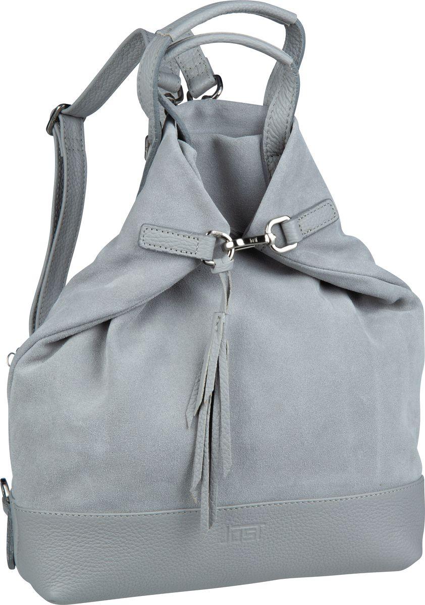 Rucksack / Daypack Motala 1729 X-Change 3in1 Bag XS Grau