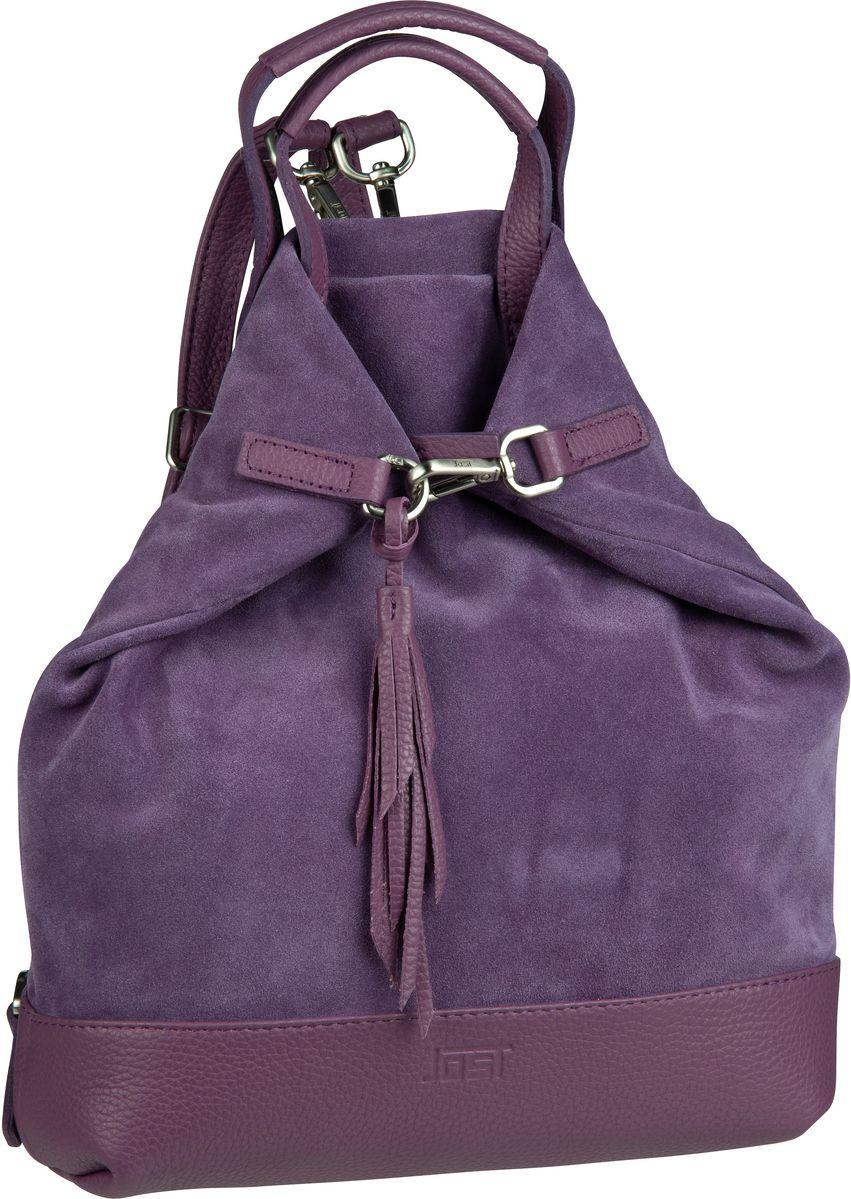 Rucksack / Daypack Motala 1729 X-Change 3in1 Bag XS Lila