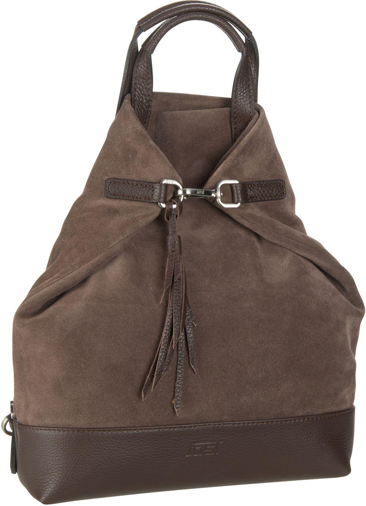 Rucksack / Daypack Motala 1729 X-Change Bag XS Mocca